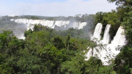 Argentine - Iguazu 1 088