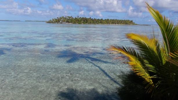 Polynésie 1 033