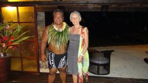 Polynésie 2 035
