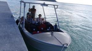 Polynésie 3 033