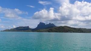 Polynésie 4 012