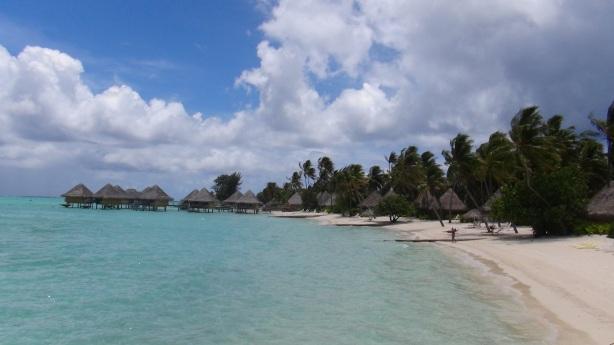 Polynésie 6 003