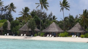 Polynésie 6 004