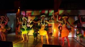 Polynésie 7 033