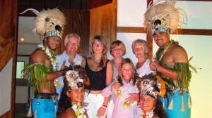 Polynésie 7 049