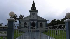 Polynésie 8 051