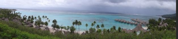 Polynésie 8 064