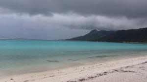 Polynésie 8 072