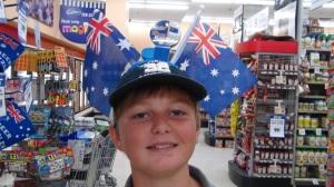 Australie 1 128