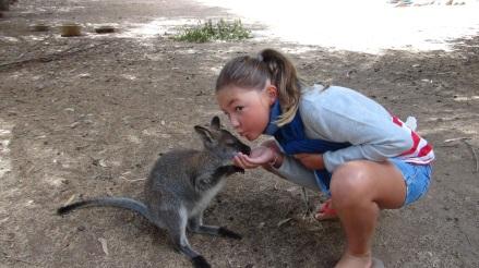 Australie 4 192