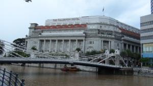 Singapour 1 039