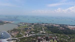 Singapour 1 074