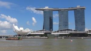 Singapour 5 057