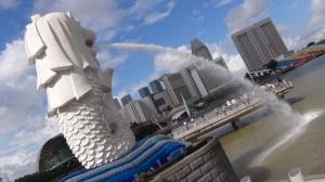 Singapour 5 064