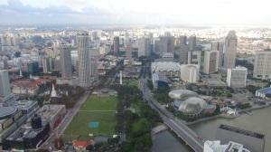 Singapour 5 094