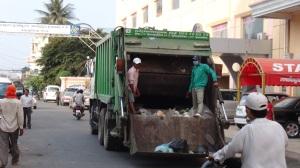 Cambodge 1 034