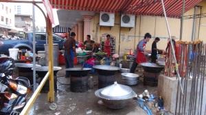 Cambodge 1 039