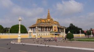 Cambodge 1 050