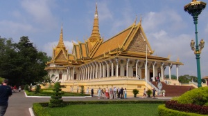 Cambodge 1 057