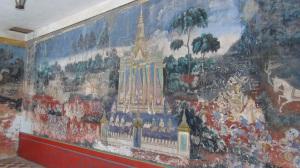 Cambodge 1 078