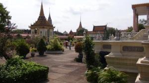 Cambodge 1 079