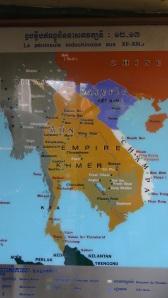 Cambodge 1 096