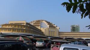 Cambodge 1 164