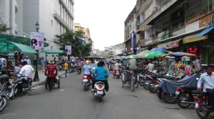 Cambodge 1 175