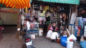 Cambodge 2 017