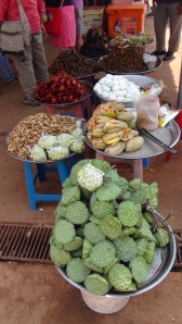 Cambodge 2 048