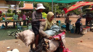 Cambodge 2 052