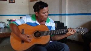 Cambodge 2 090