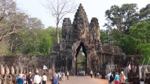 Cambodge 3 008