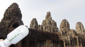 Cambodge 3 054
