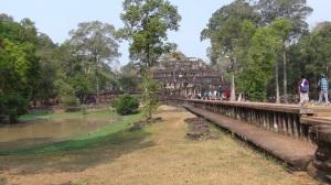 Cambodge 3 066