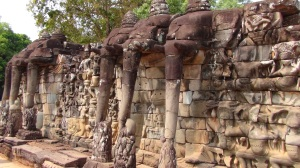 Cambodge 3 097