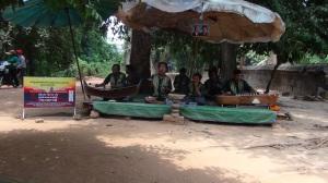 Cambodge 3 280