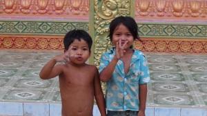 Cambodge 3 333