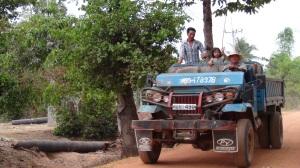 Cambodge 3 339