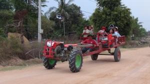 Cambodge 3 348