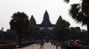 Cambodge 4 025