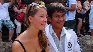 Cambodge 4 088
