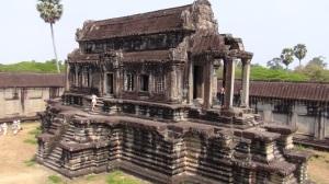 Cambodge 4 091