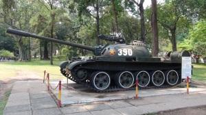 Vietnam 1 055