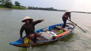 Vietnam 3 132