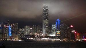 Hong Kong 126