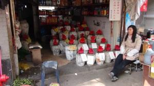 Shanghai 1 035