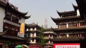 Shanghai 1 050