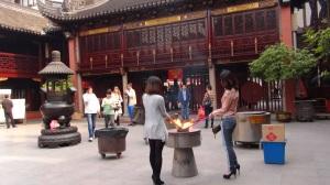 Shanghai 1 063