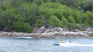 Seychelles 1 077